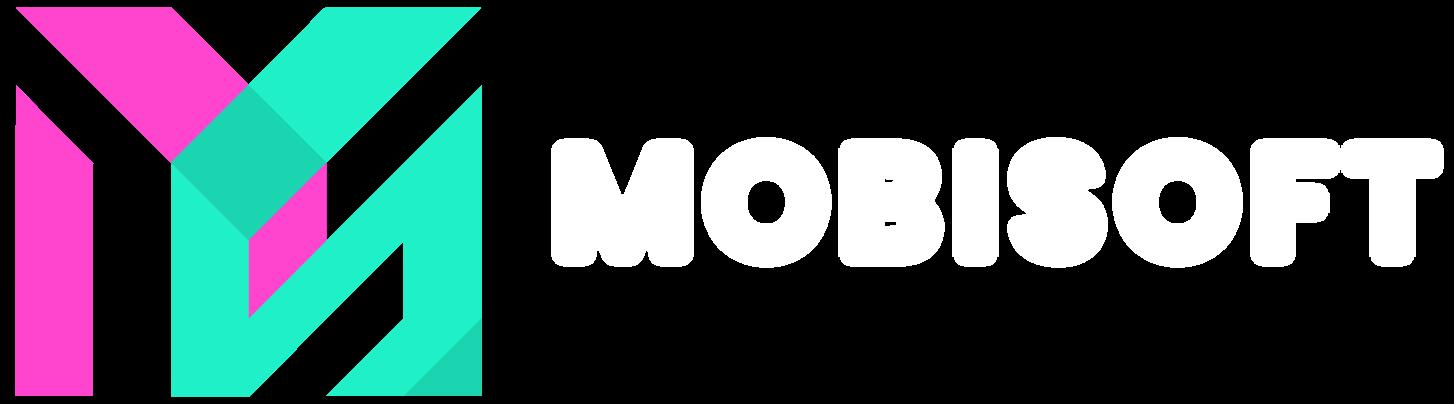 Logo Mobisoft Desarrollo Apps